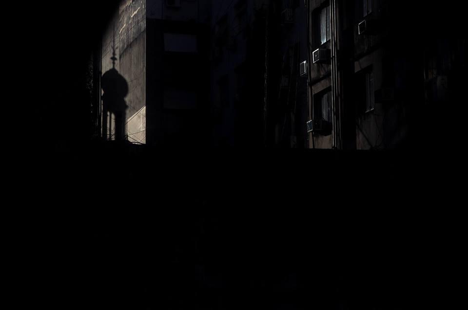 Muerte en la noche