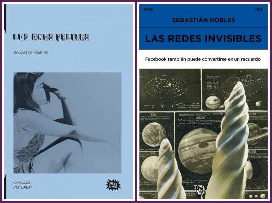 Sebastian Robles libros