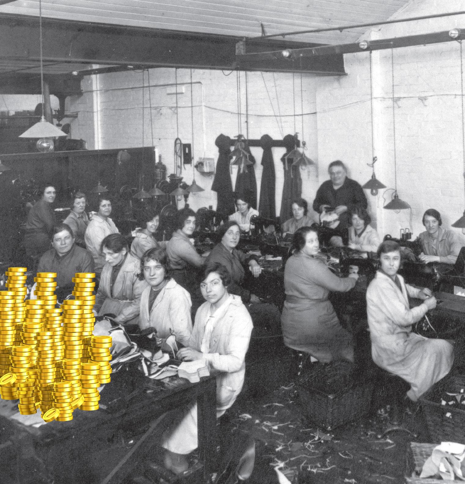 obreros oro 2