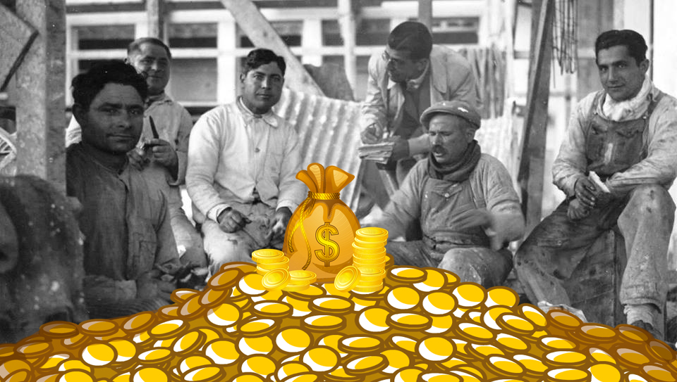 obreros oro 3