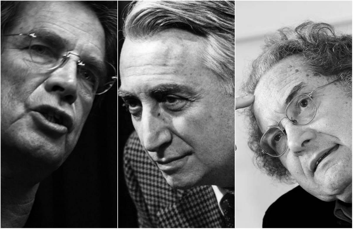 «El Evangelio según Marcos»: Tres teorías literarias