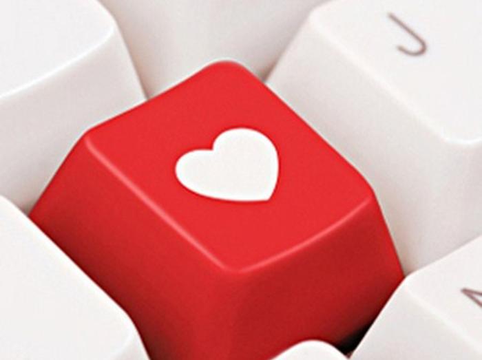 Ámame fuerte: la proximidad moderna del amor