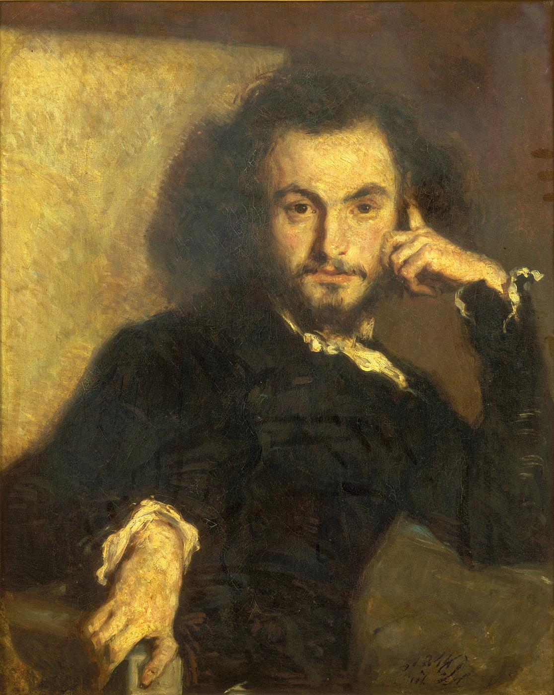 Baudelaire contra los feos