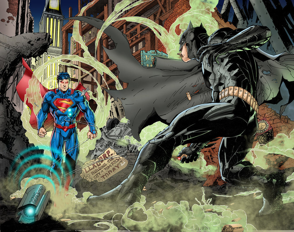 batman_vs_superman_by_archaeopteryx14-d6adksm