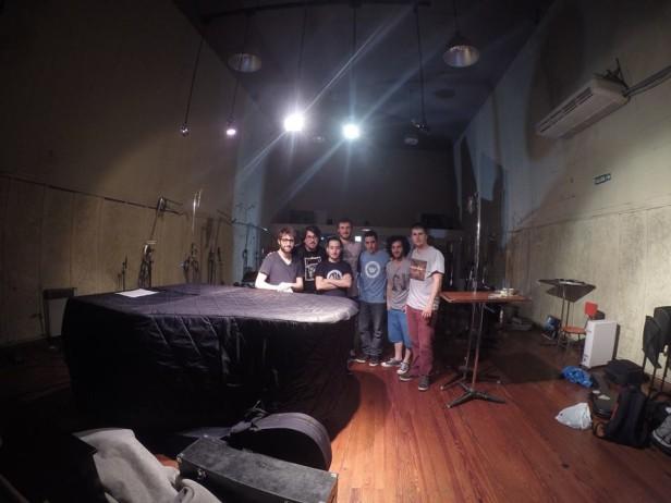 Oesterheld más invitados - Estudios ION