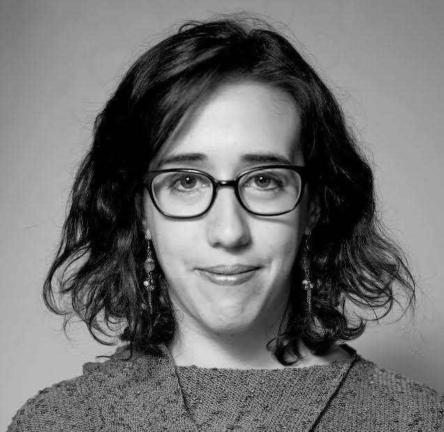"""Luciana Ravazzani: """"La poesía se lleva bien con todos los estados de ánimo"""""""