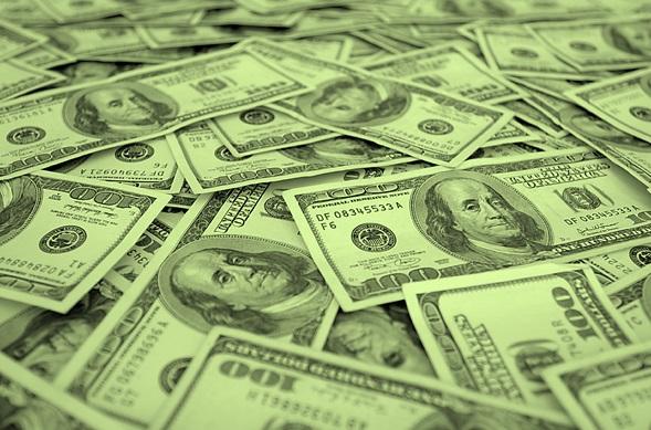 Me encanta ser millonario