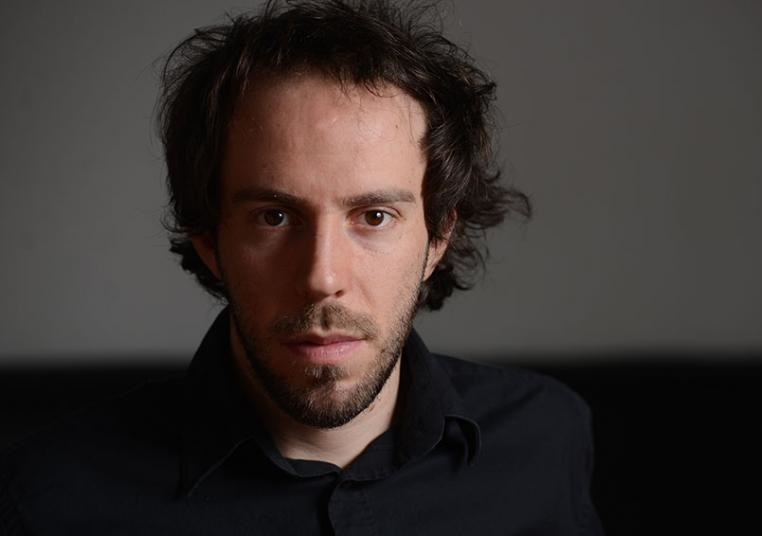 """Mauro Libertella: """"Muchas veces la literatura es una reacción hacia la propia clase"""""""