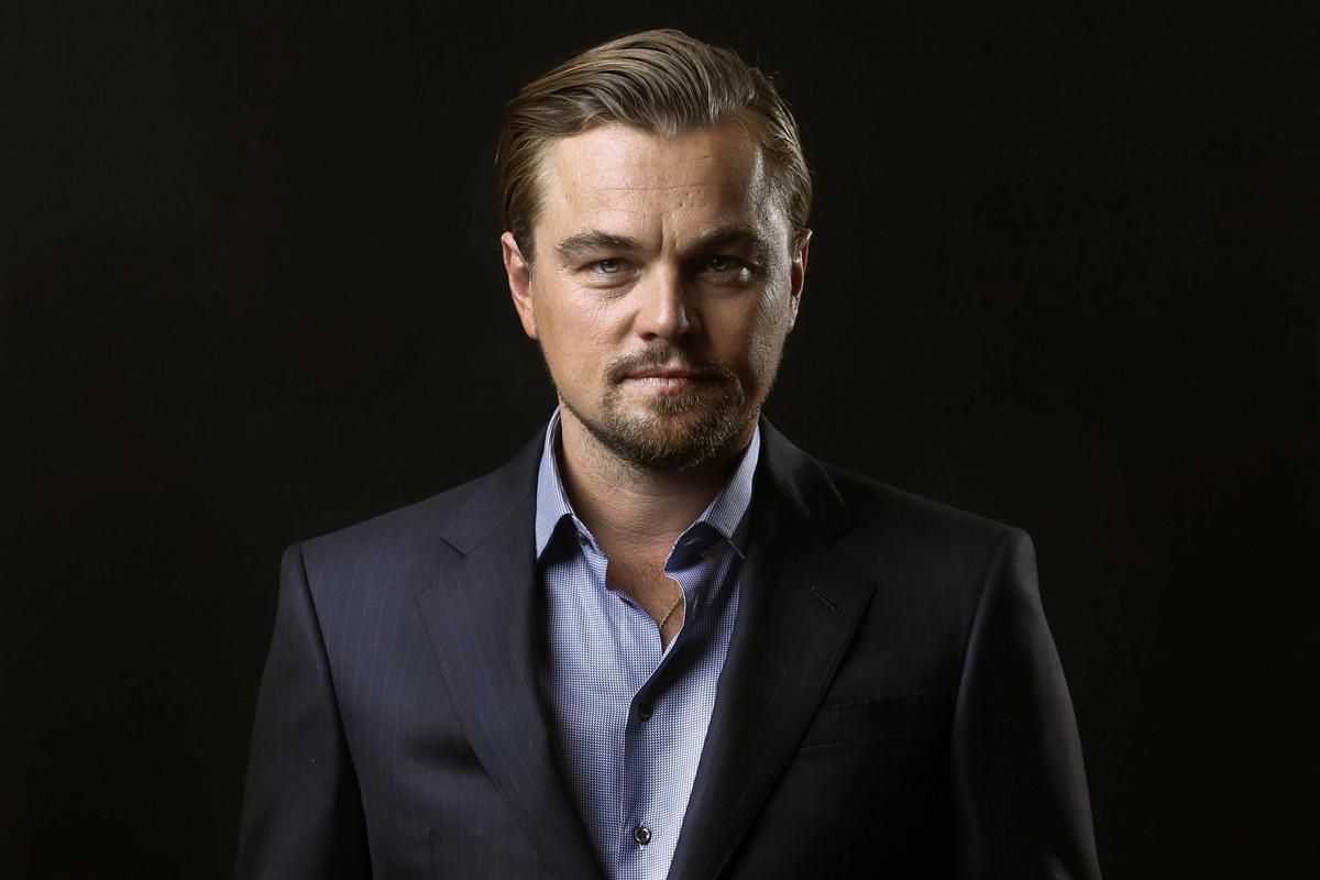 ¿Leonardo DiCaprio merece el Oscar?