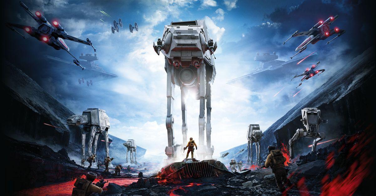 Star Wars: re-boot de un mito liberal