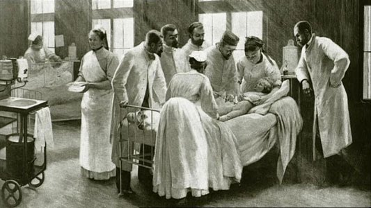 Semmelweis y la fiebre puerperal