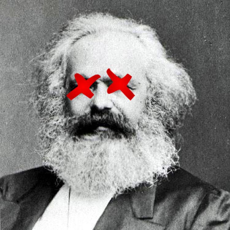 Cómo leer mal a Marx
