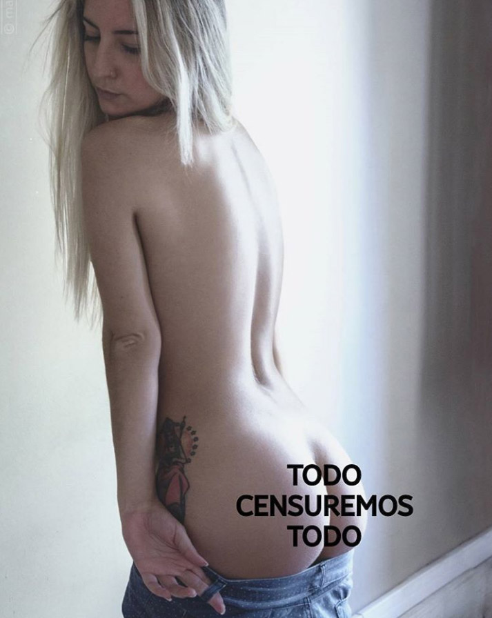 Fotografía: Matías Urbancic