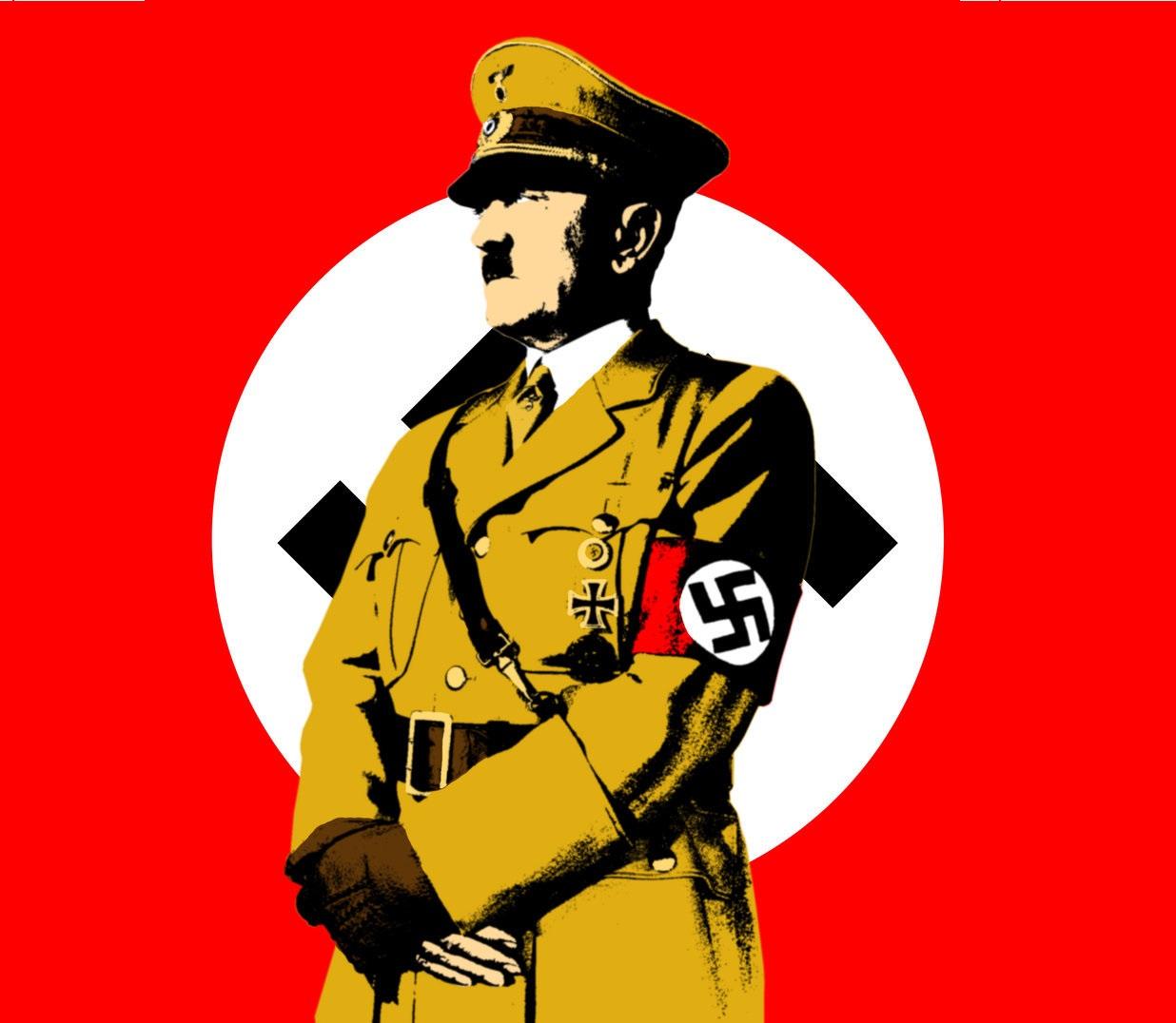 Hitler influencer