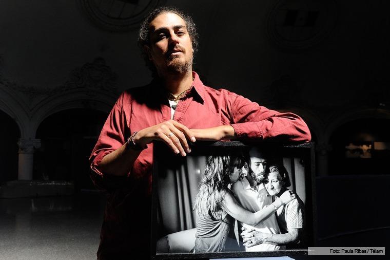 """Pablo Piovano: """"Mi trabajo está atravesado todo el tiempo por las víctimas»"""