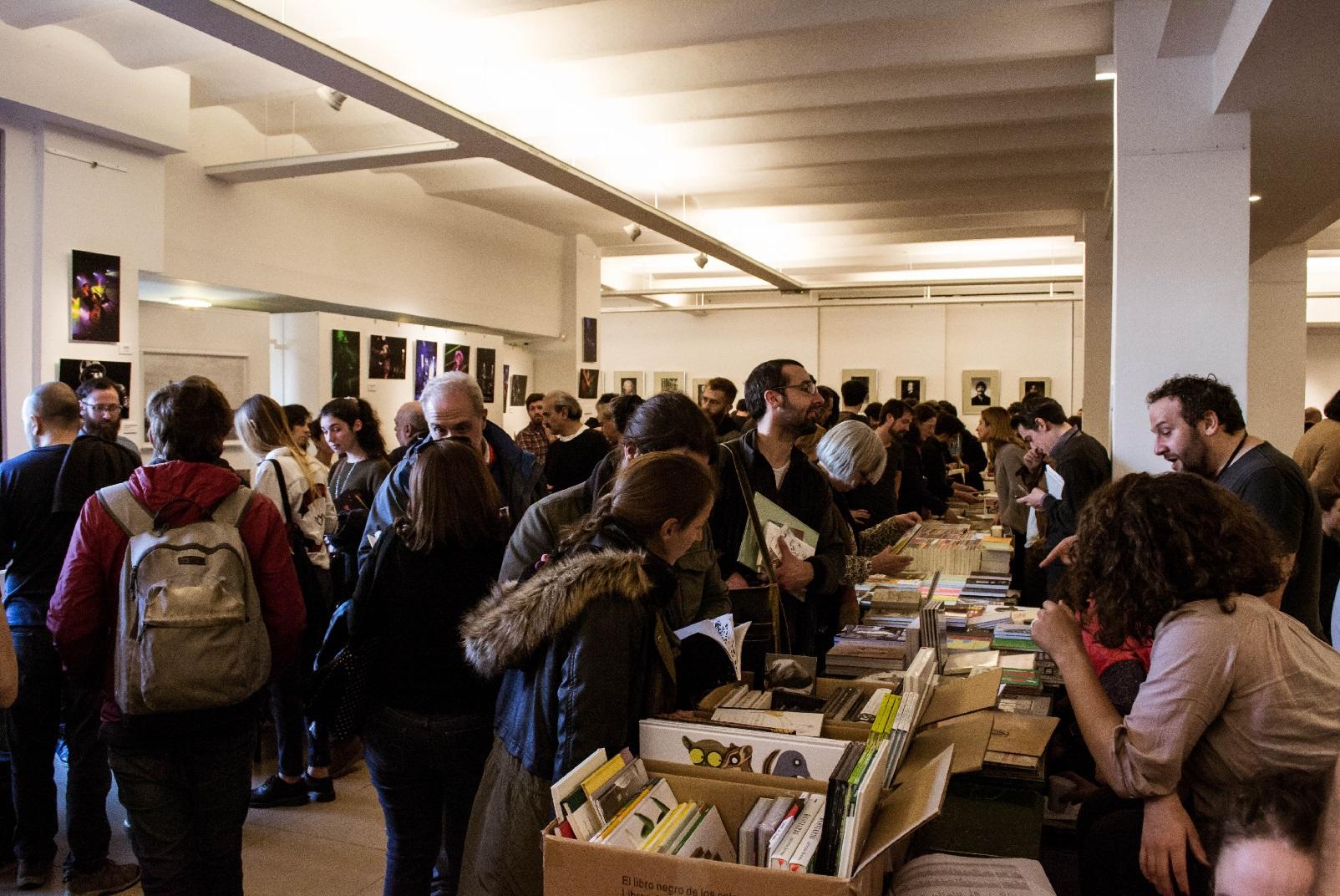 PH: Matías Moyano | 5° Feria de Editores