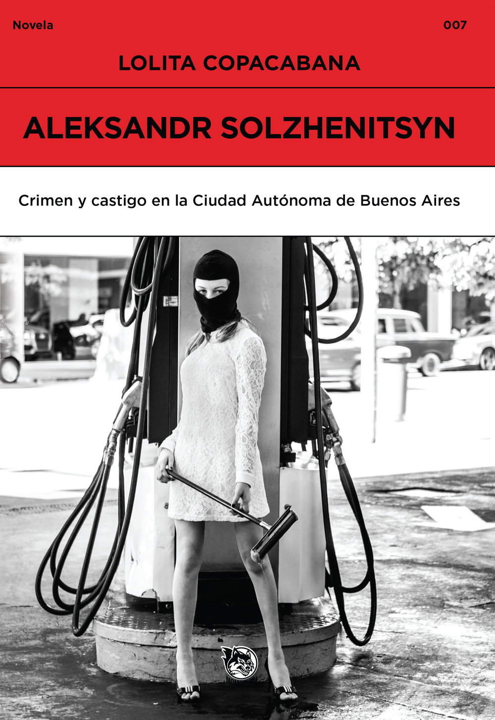 """Aleksandr Solzhenitsyn"" de Lolita Copacabana"