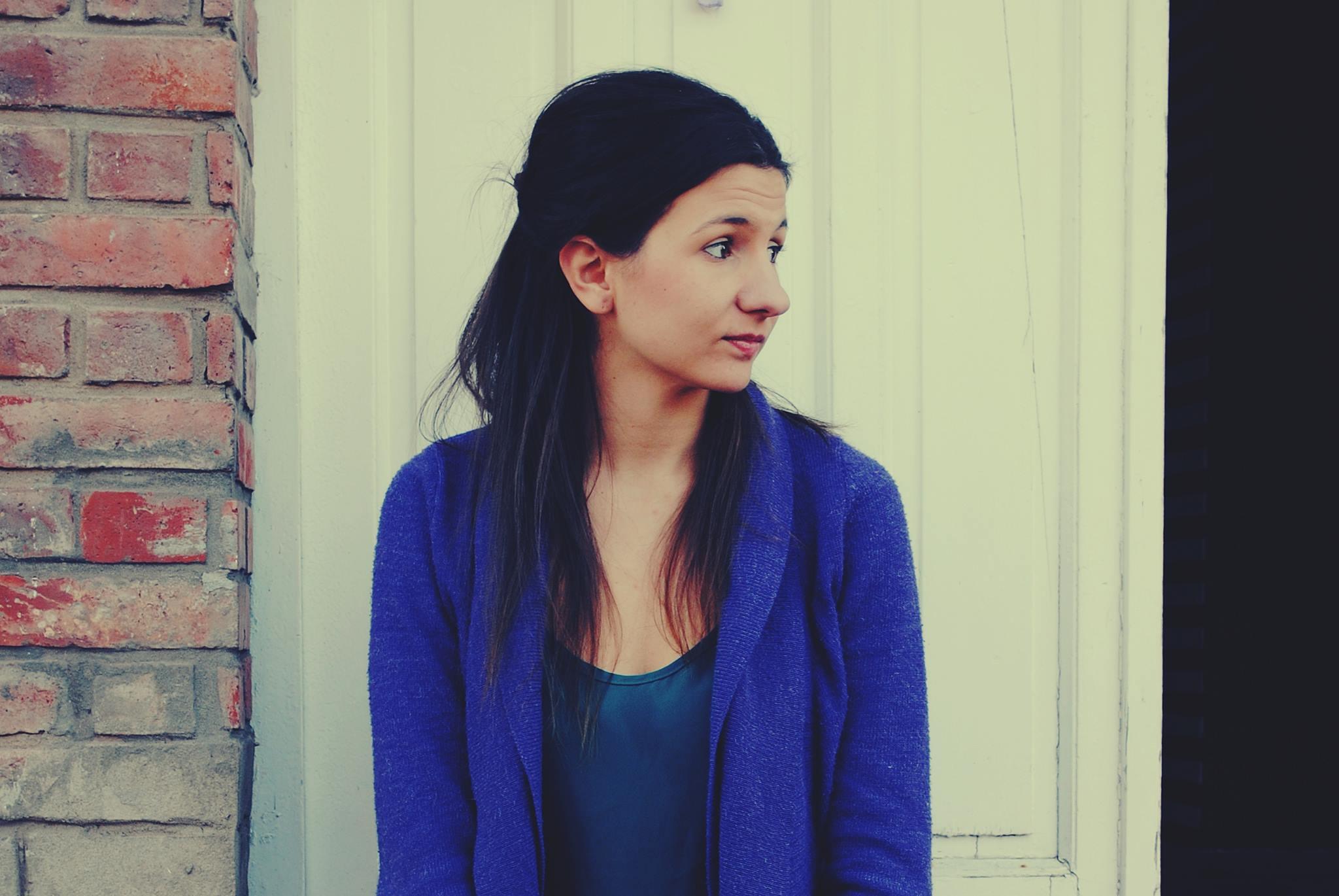 Carla Tomasini: «Busco un teatro que te sacuda, que te deje un rato sin poder charlar sobre lo que viste»