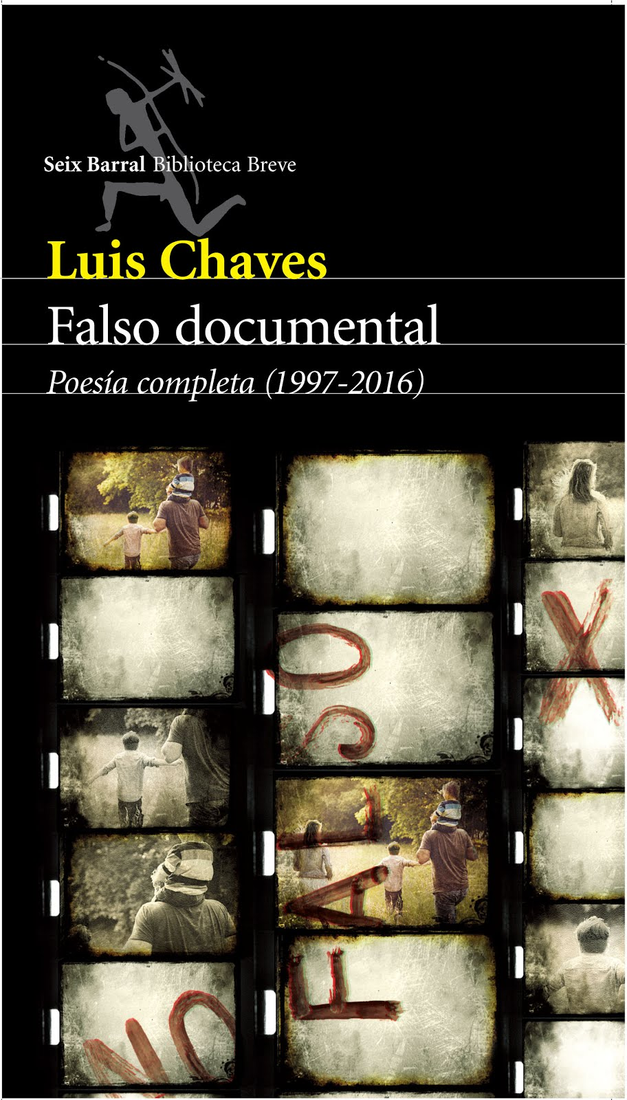 Falso documental Chaves Seix Barral