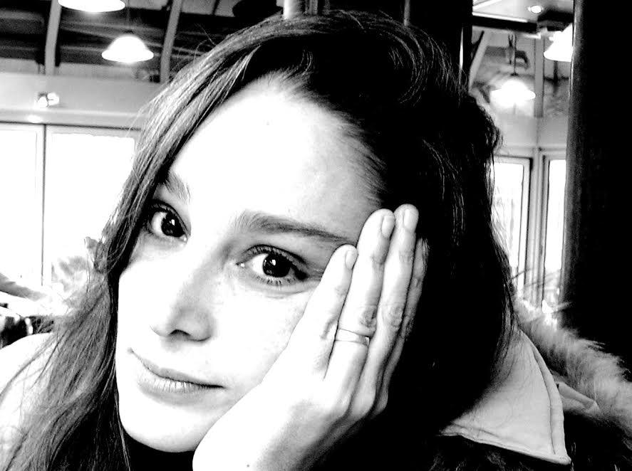 Sandra Buenaventura: «El ambiente literario argentino es pura garra»