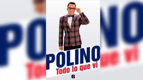"""""""Todo lo que vi"""" de Marcelo Polino"""