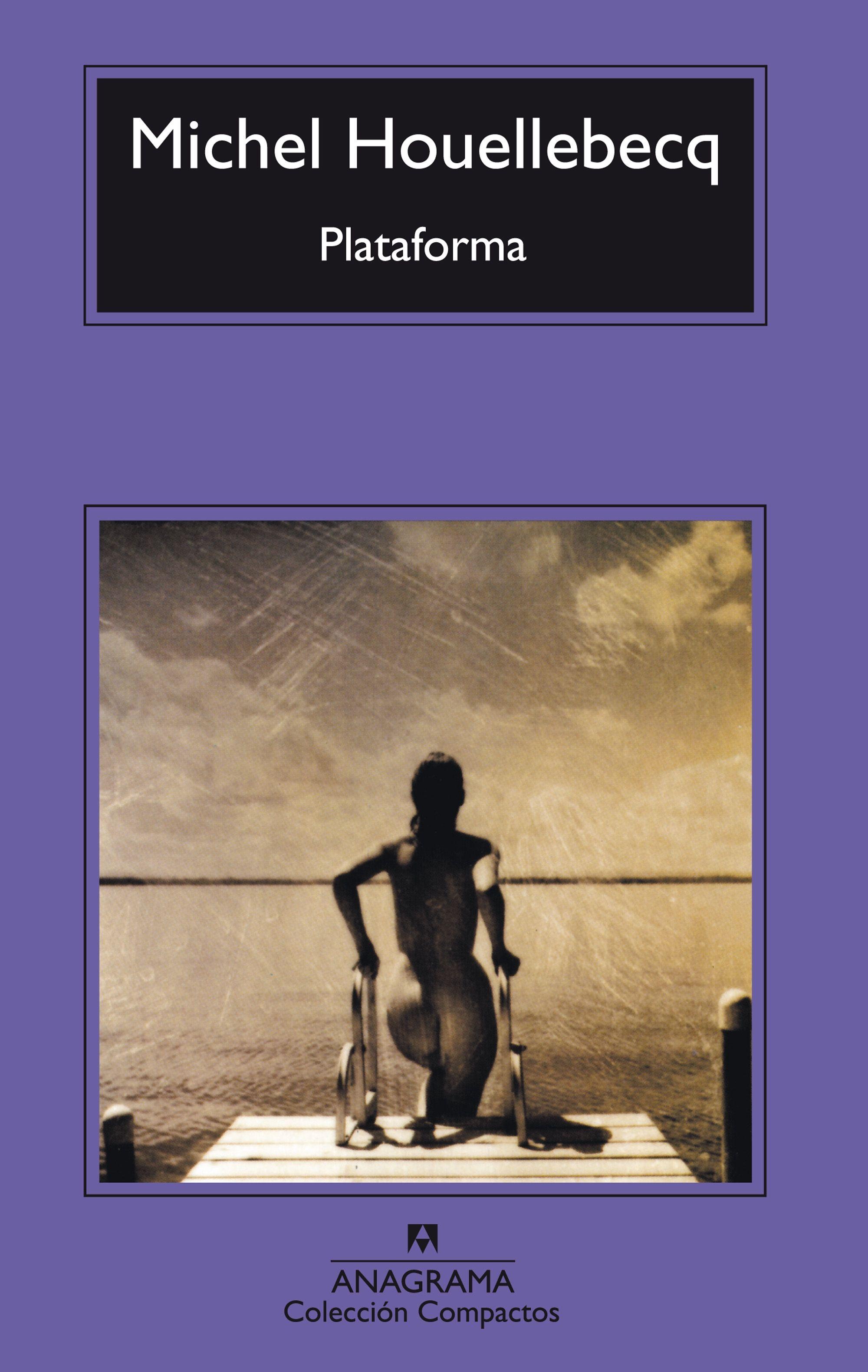 """Plataforma"" (2001), de Michel Houellebecq"