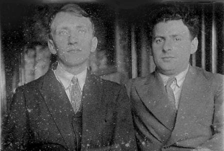 Blanchot y Emmanuel Lévinas.