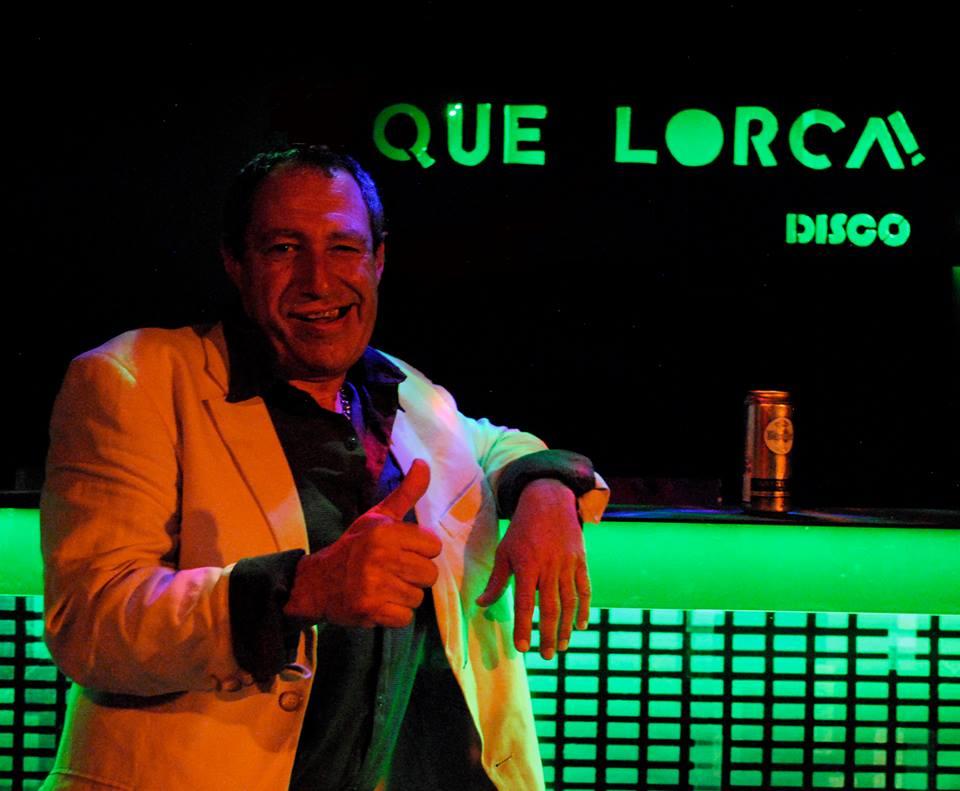 """Gustavo Berro: """"El teatro te permite ir conociendo el alma humana"""""""