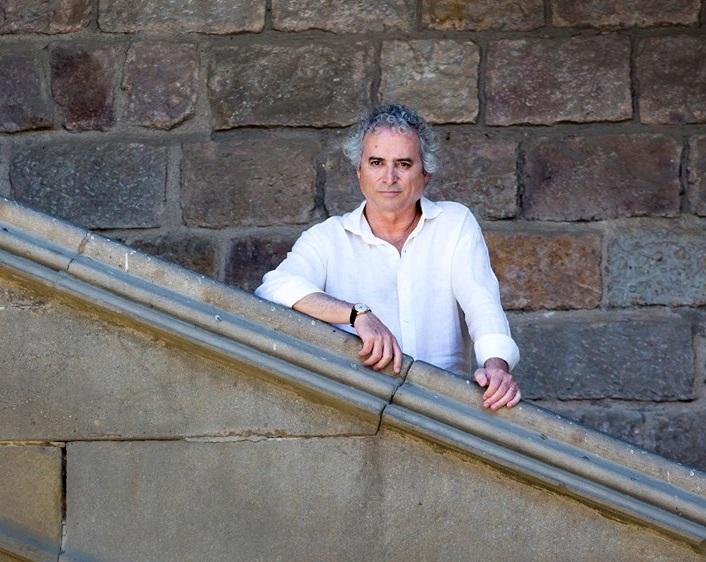 Ildefonso Falcones: «Estamos en la época de lo políticamente correcto»