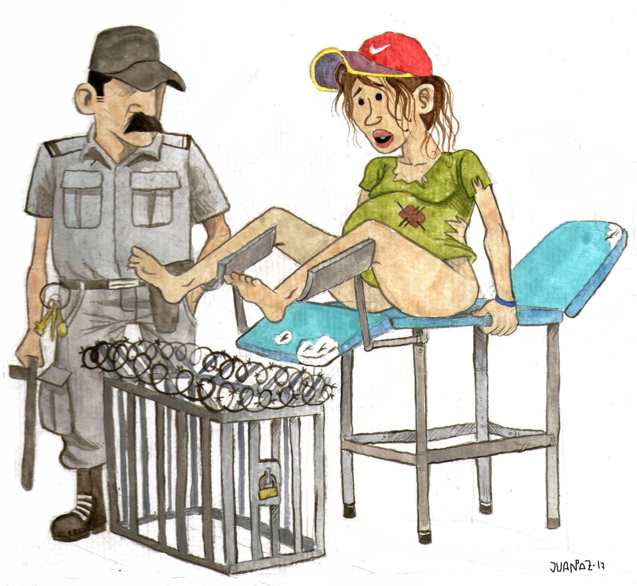 Juan Paz Ilustración 1