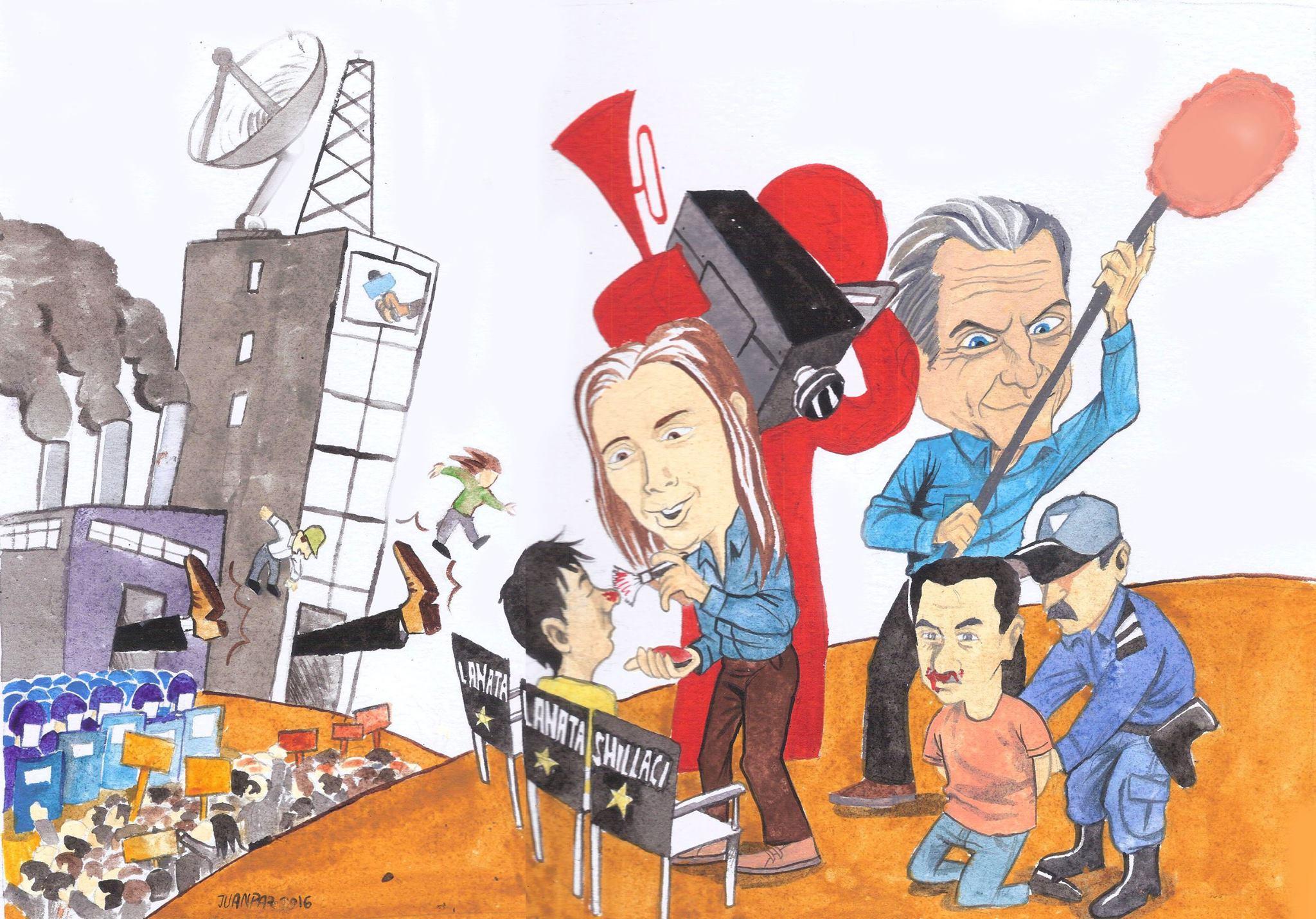 Juan Paz Ilustración 12