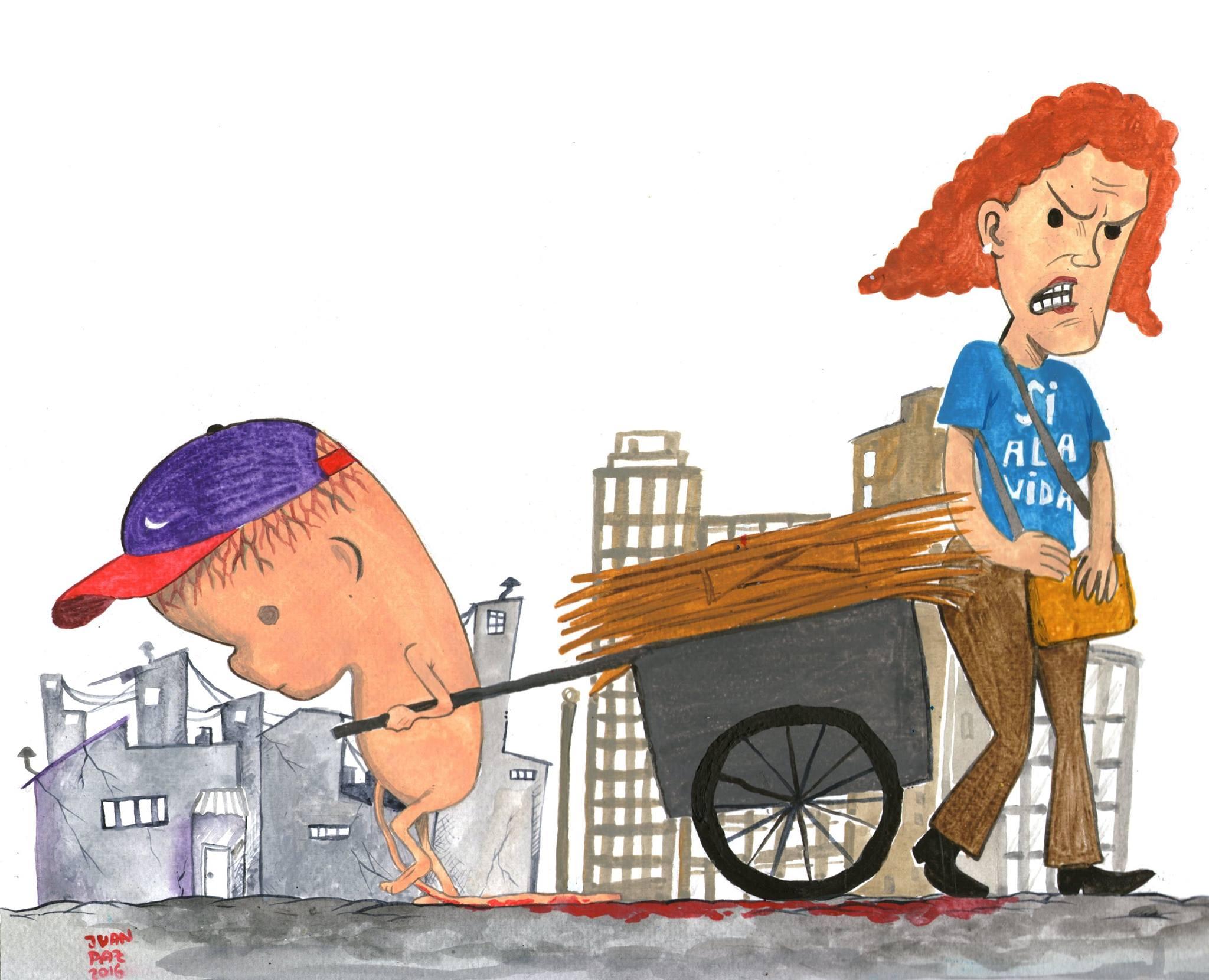 Juan Paz Ilustración 3