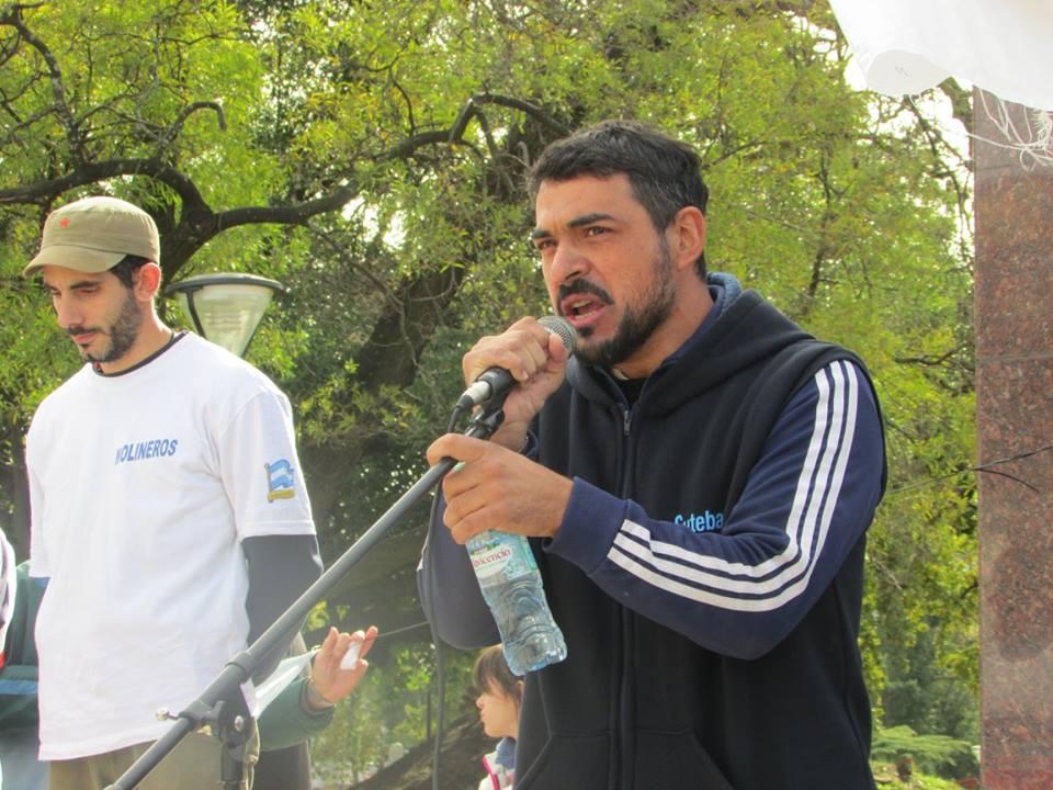 Martín Barrionuevo: «El gobierno no establece las condiciones para que las clases empiecen»