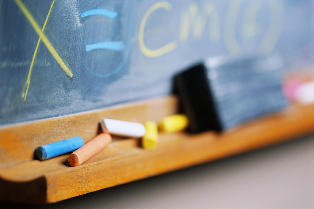 Jugar a la maestra: la docencia profunda