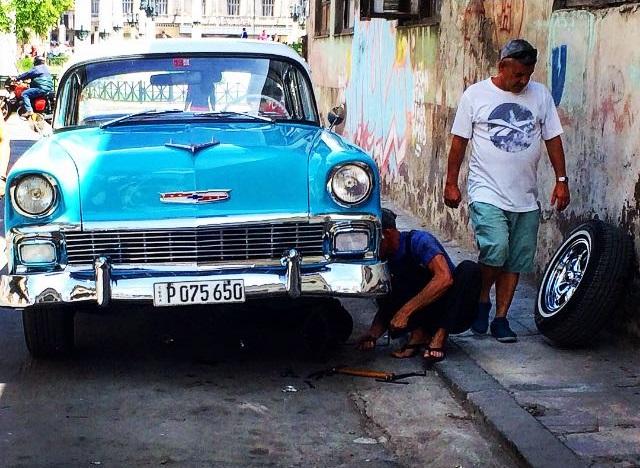 Cuba Foto Polvo 4