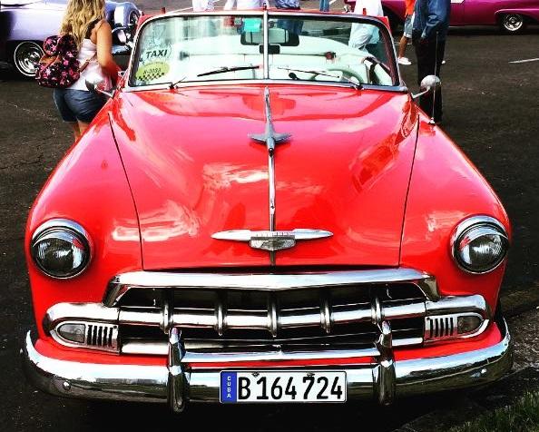 Cuba Foto Polvo 3