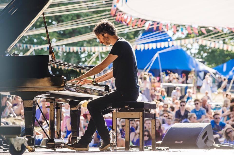 El hombre del piano