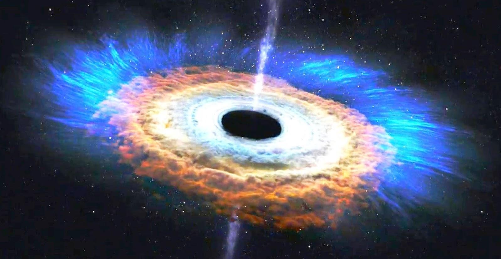 """El universo """"holográfico"""", más allá de nuestra contingencia"""