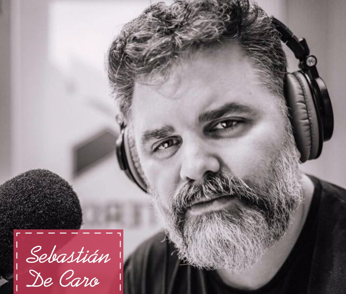 """Sebastián De Caro: """"Me indigna que haya trascendido el disfraz y no la forma"""""""