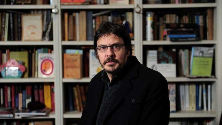 """Felipe Pigna: «La construcción de un pensamiento tiene más que ver con la cultura que con la política"""""""