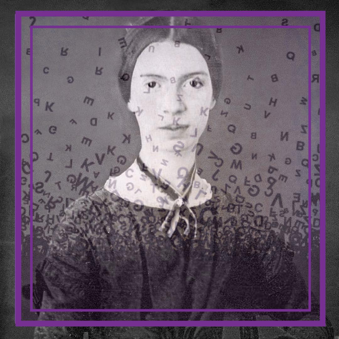 Emily Dickinson, encerrada en el lenguaje