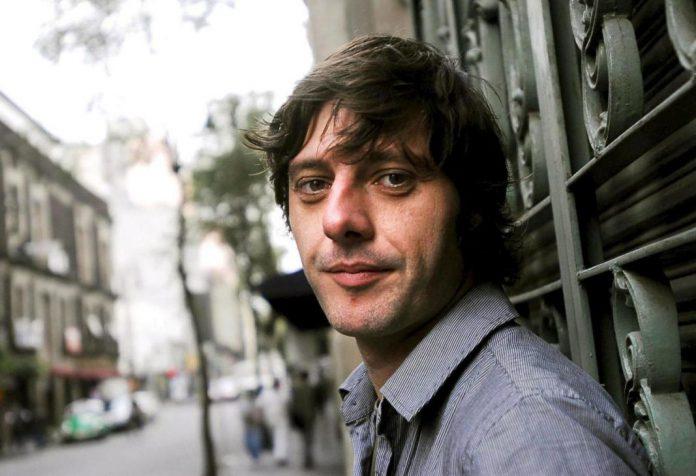 """Andrés Barba: """"Traducir es la manera más intensa de leer"""""""