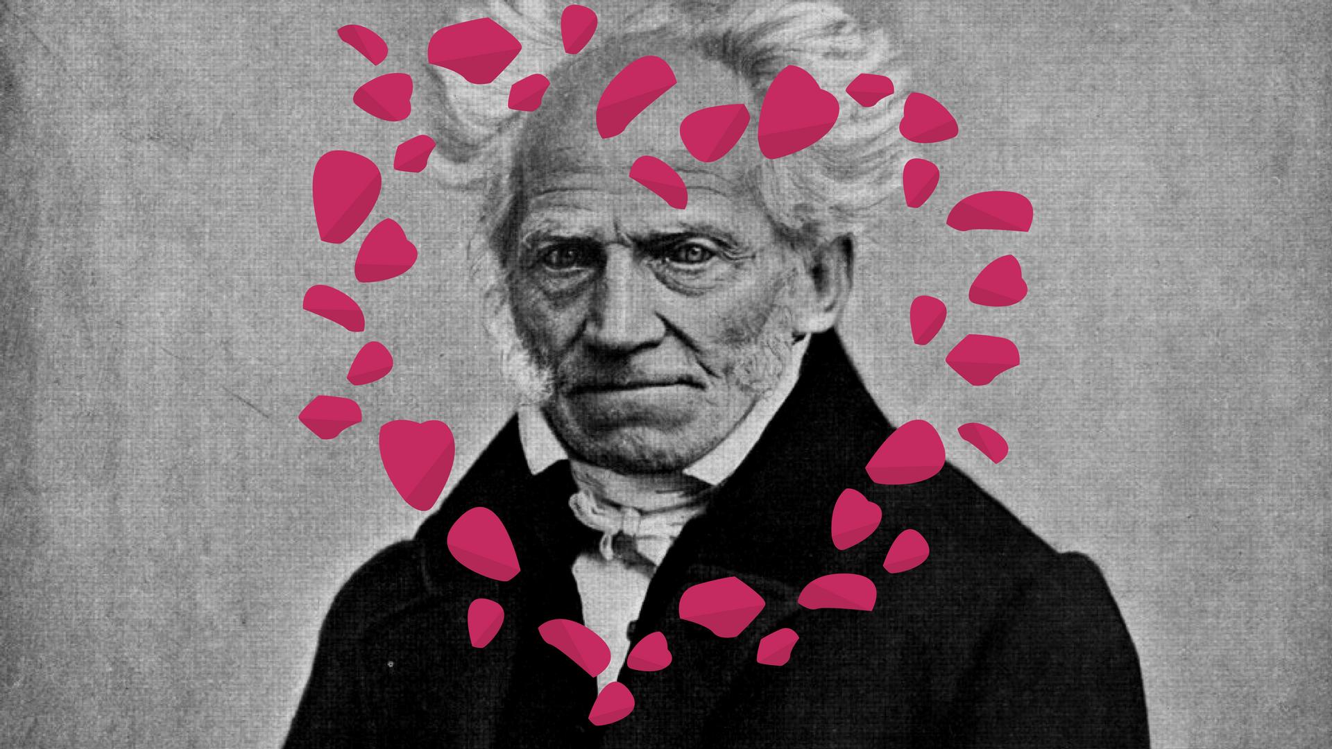 Schopenhauerpara enamorados