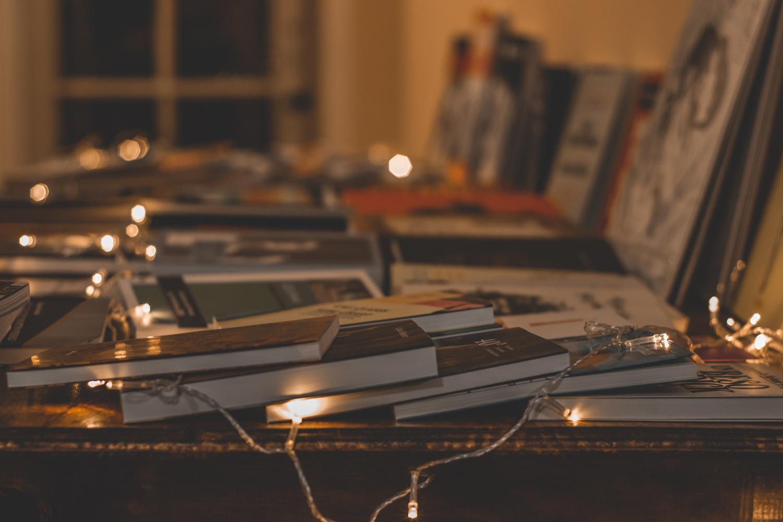Libreros chivilcoyanos: 3 historias sobre la pasión literaria