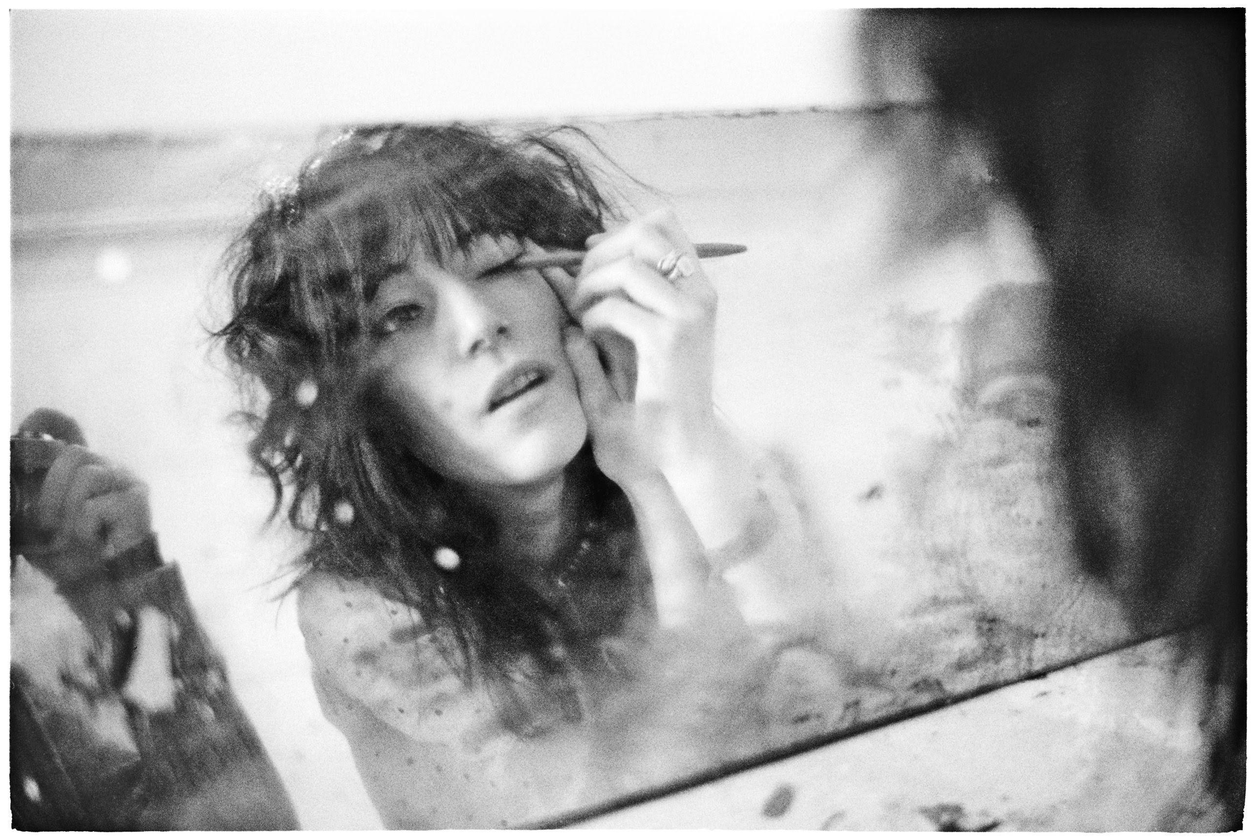 Sensibilidad y deseo, según Patti Smith