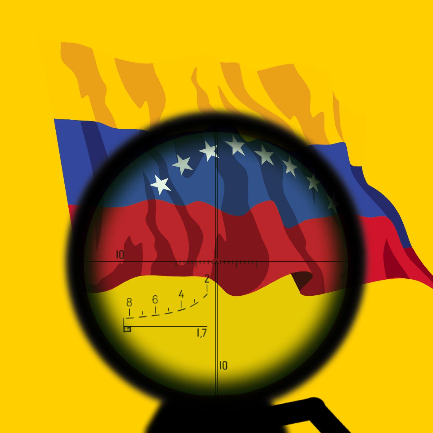 11 apuntes sobre Venezuela