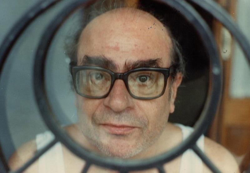 Viaje a la intimidad de Mario Levrero