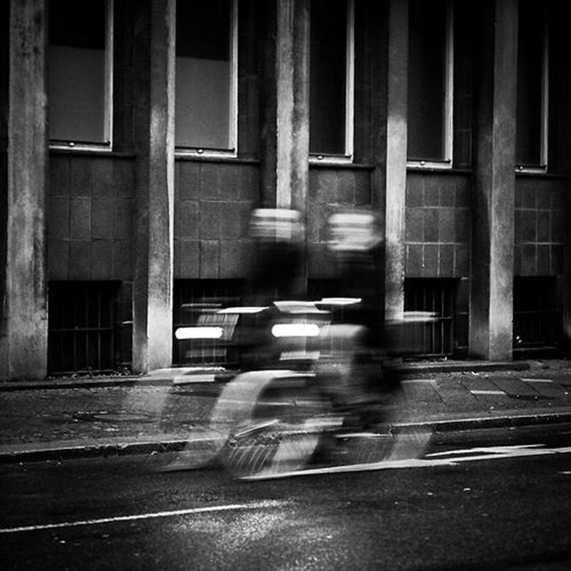 Entre parpadeos y ciudades: la fotografía y la dimensión política del sujeto