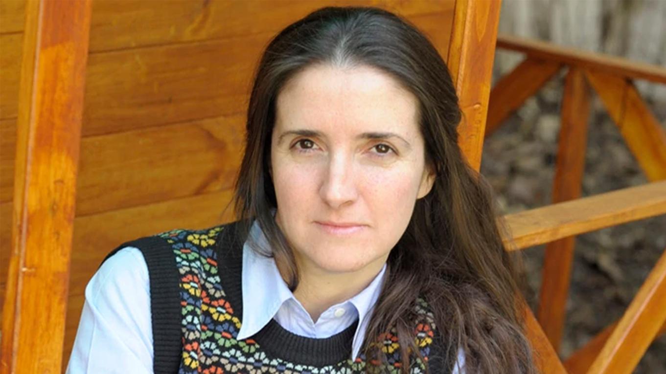 María Gainza: «Mi sensación al escribir es como caminar en la niebla»