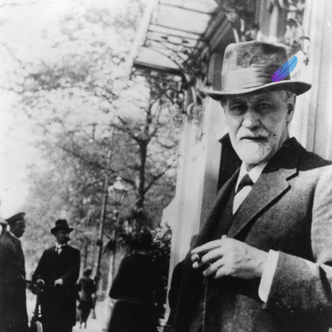 El deseo de Freud